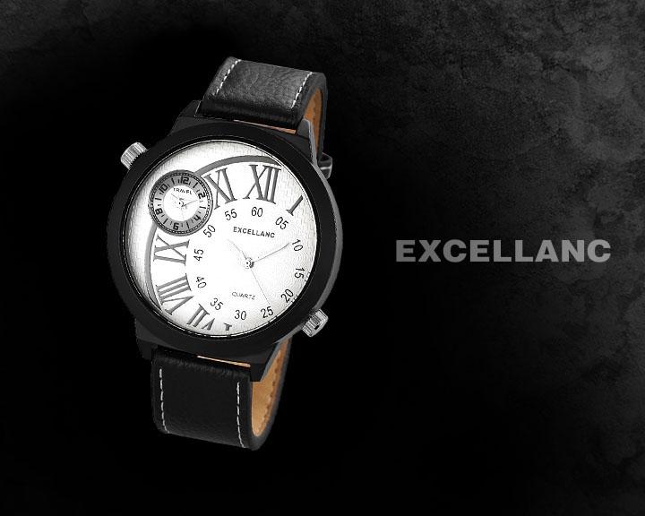 Pánské hodinky EXCELLANC SI219 d675583cfc