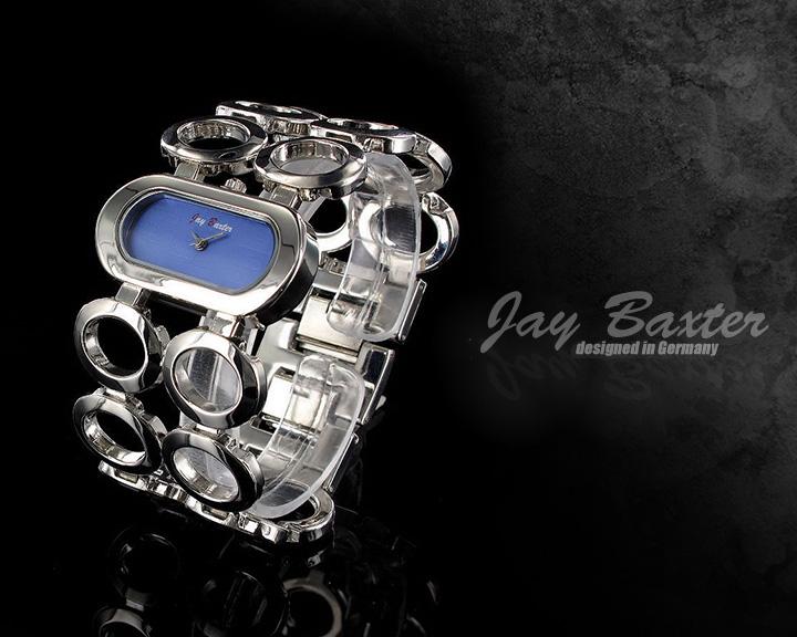 116dcd3b49a Dámské hodinky JAY BAXTER A0825