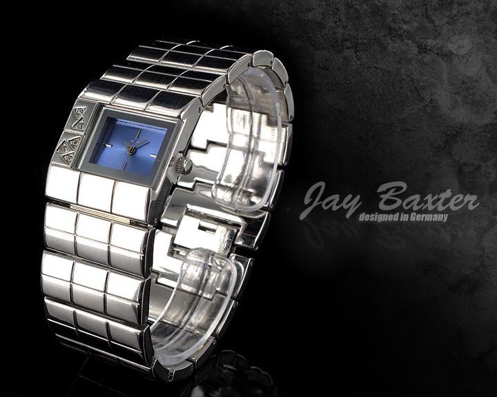 97a9d8673cc Dámské hodinky JAY BAXTER A0088