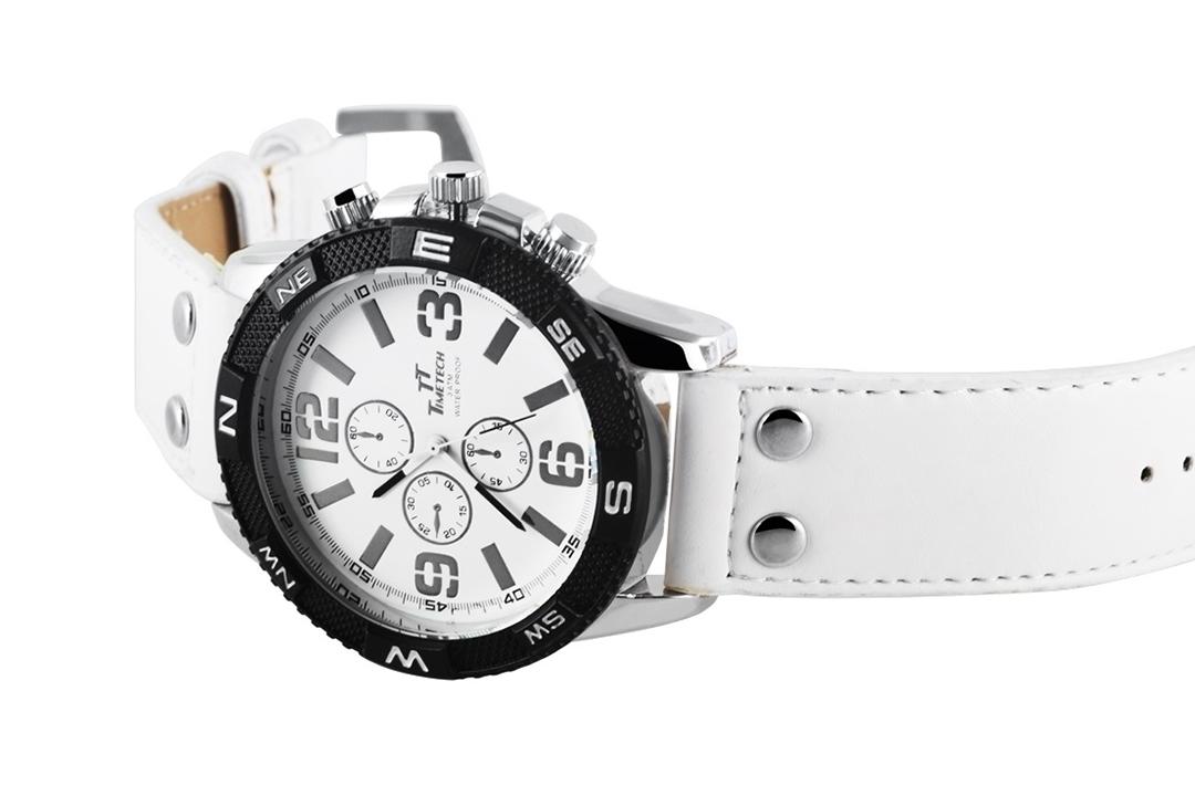 Pánské hodinky TIMETECH SI226. skladem 4842852cf36